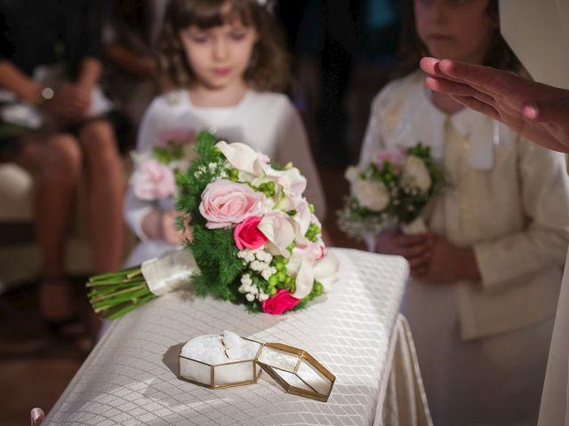 Il matrimonio di Giuseppe e Marica a Potenza, Potenza 16