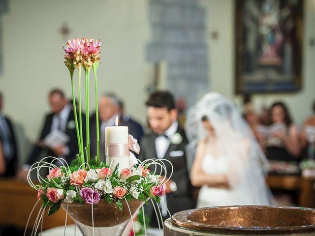 Il matrimonio di Giuseppe e Marica a Potenza, Potenza 19