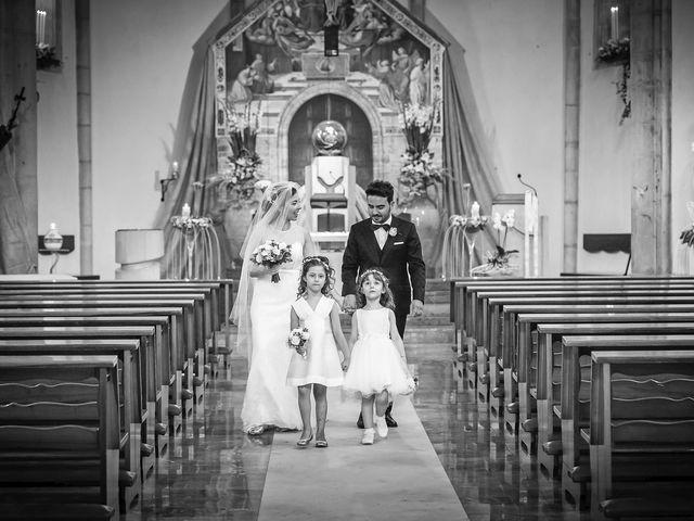 Il matrimonio di Giuseppe e Marica a Potenza, Potenza 21