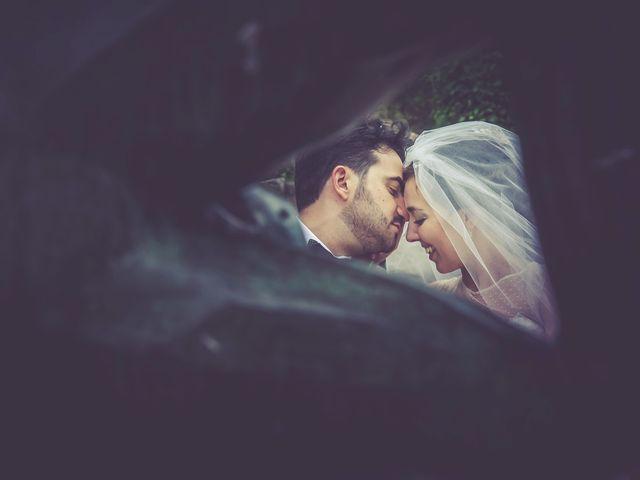 Il matrimonio di Giuseppe e Marica a Potenza, Potenza 24