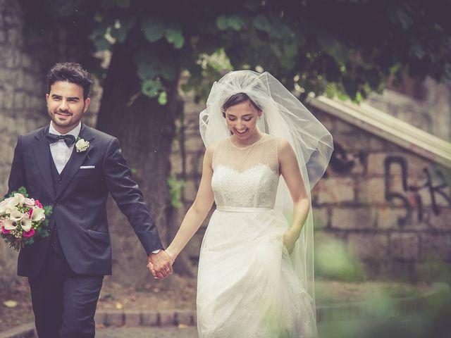 Il matrimonio di Giuseppe e Marica a Potenza, Potenza 25
