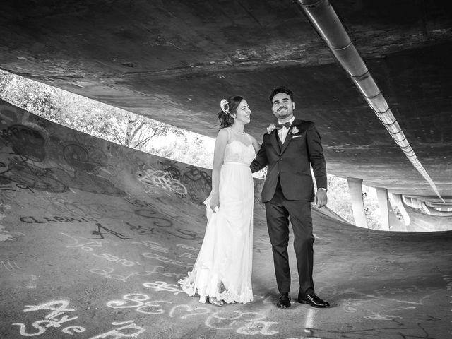 Il matrimonio di Giuseppe e Marica a Potenza, Potenza 26