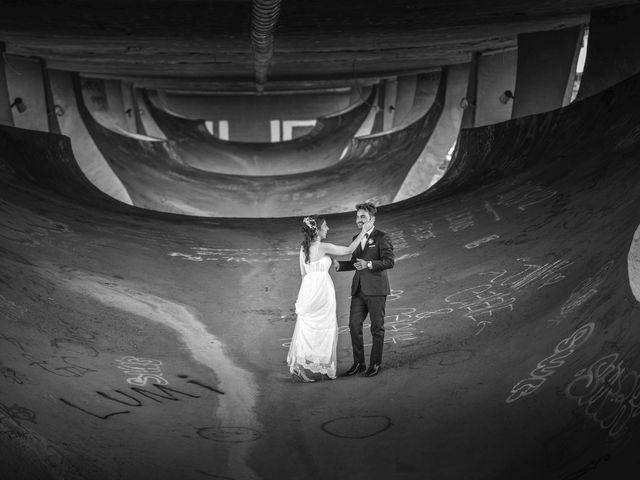 Il matrimonio di Giuseppe e Marica a Potenza, Potenza 27