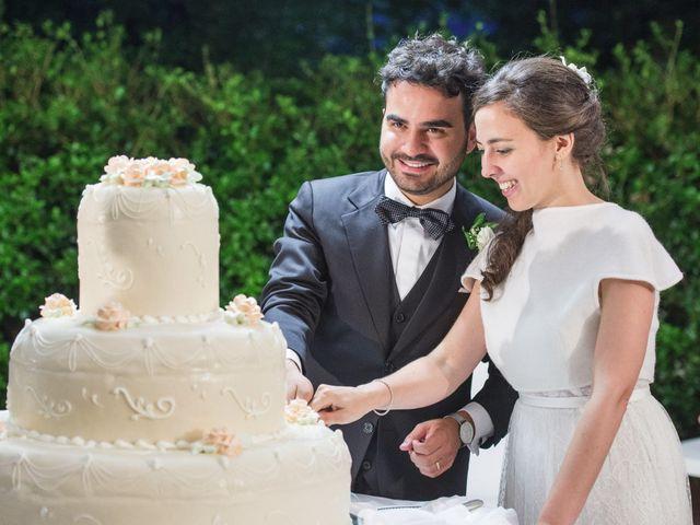 Il matrimonio di Giuseppe e Marica a Potenza, Potenza 31