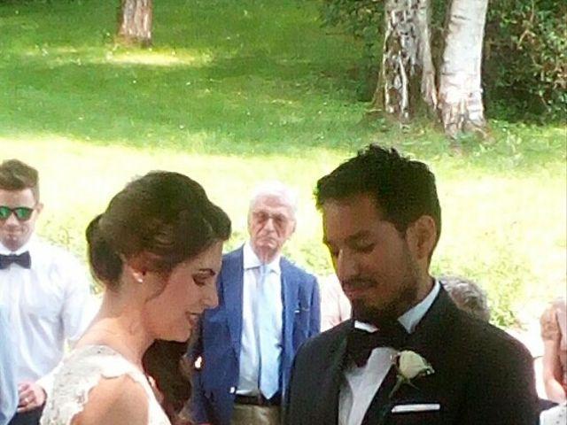 Il matrimonio di Andres  e Delia a Trento, Trento 4
