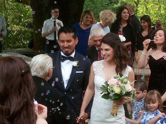 Il matrimonio di Andres  e Delia a Trento, Trento 6
