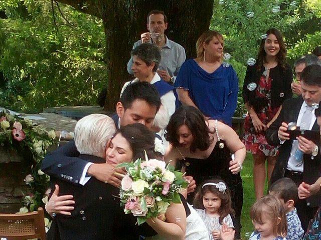 Il matrimonio di Andres  e Delia a Trento, Trento 7