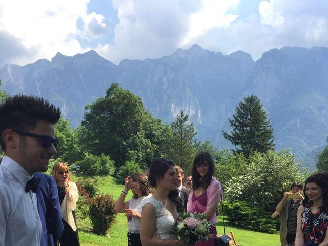 Il matrimonio di Andres  e Delia a Trento, Trento 8