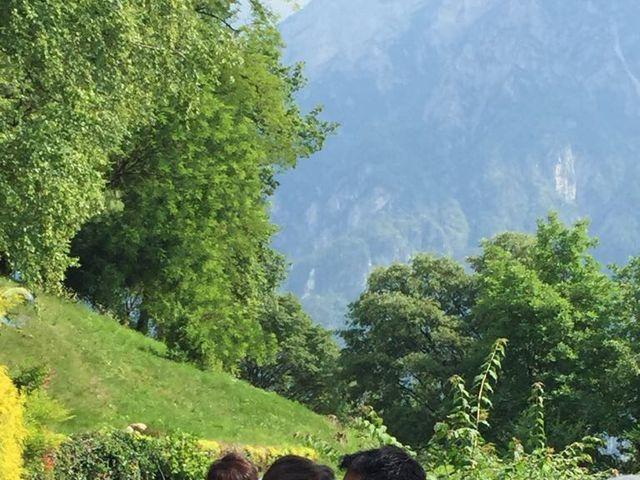 Il matrimonio di Andres  e Delia a Trento, Trento 10