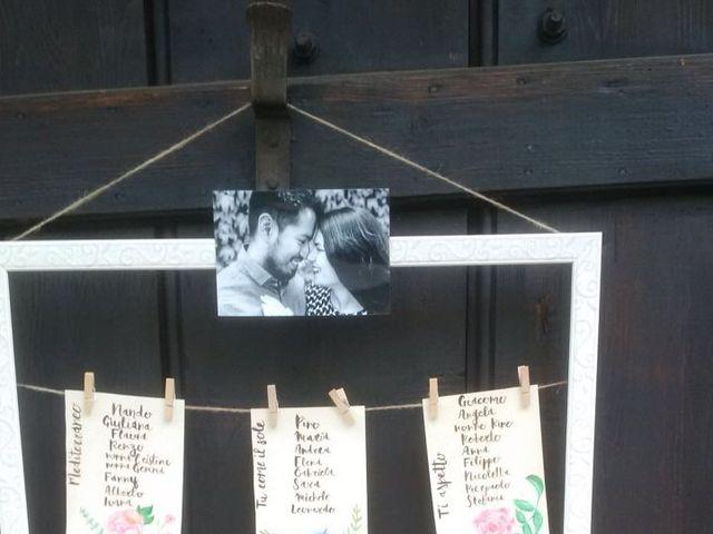 Il matrimonio di Andres  e Delia a Trento, Trento 11