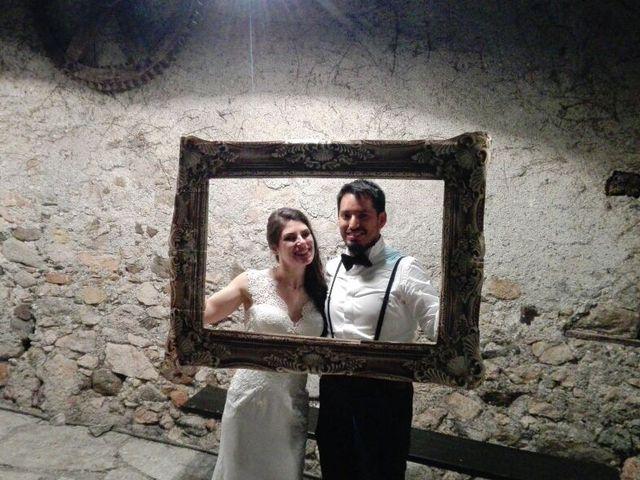 Il matrimonio di Andres  e Delia a Trento, Trento 2