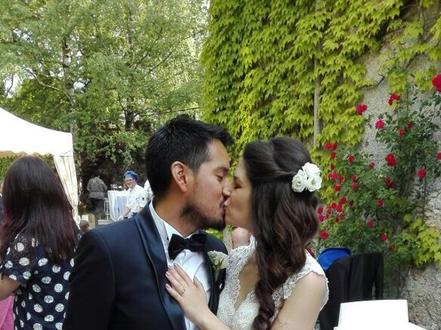 Il matrimonio di Andres  e Delia a Trento, Trento 12