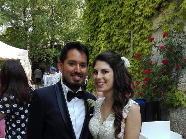 Il matrimonio di Andres  e Delia a Trento, Trento 13