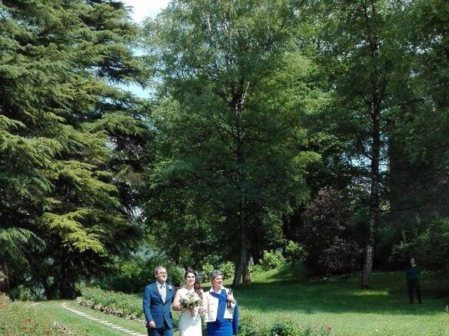 Il matrimonio di Andres  e Delia a Trento, Trento 15