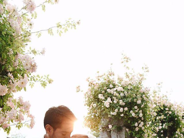 Il matrimonio di Andres  e Delia a Trento, Trento 1