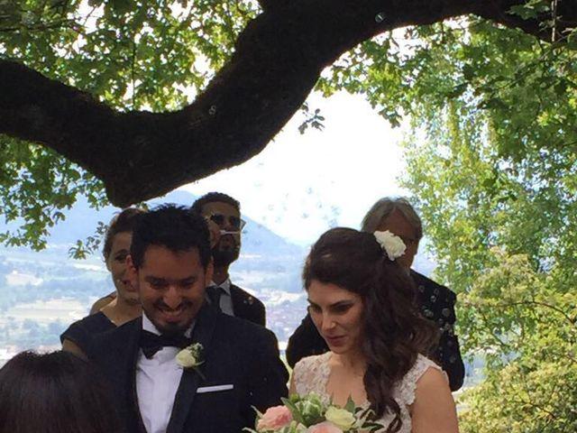 Il matrimonio di Andres  e Delia a Trento, Trento 16