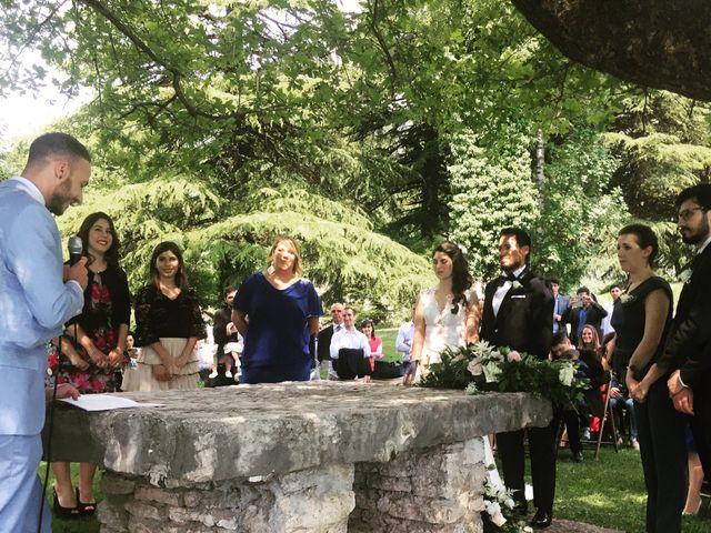 Il matrimonio di Andres  e Delia a Trento, Trento 19