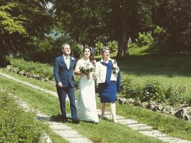 Il matrimonio di Andres  e Delia a Trento, Trento 21