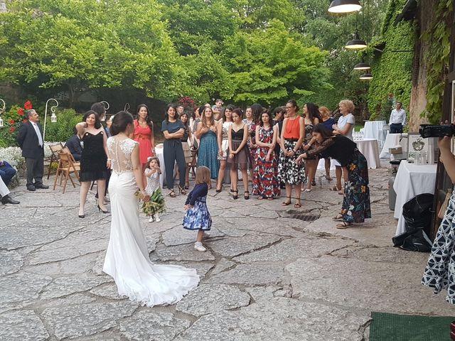 Il matrimonio di Andres  e Delia a Trento, Trento 22