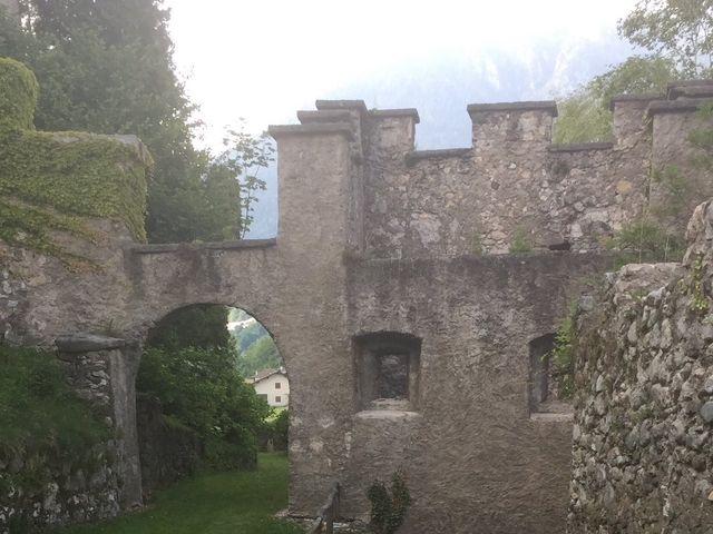 Il matrimonio di Andres  e Delia a Trento, Trento 31