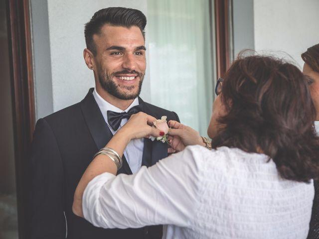 Il matrimonio di Magda e Andrea a Silvi, Teramo 6