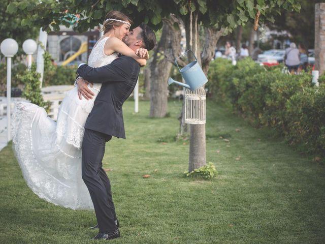 Il matrimonio di Magda e Andrea a Silvi, Teramo 9
