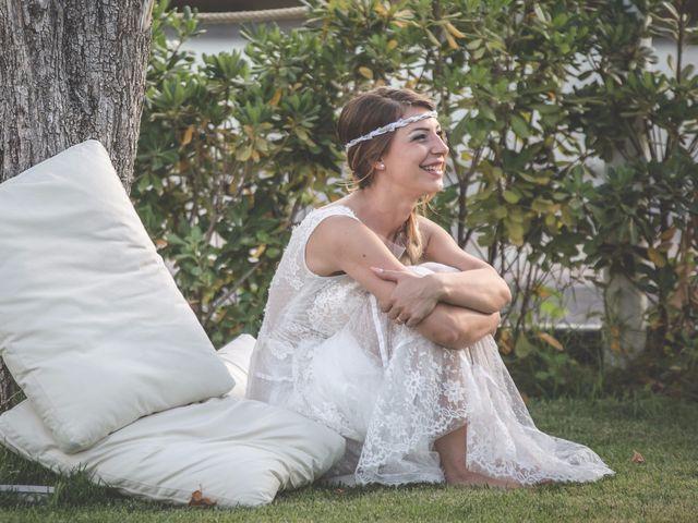 Il matrimonio di Magda e Andrea a Silvi, Teramo 10
