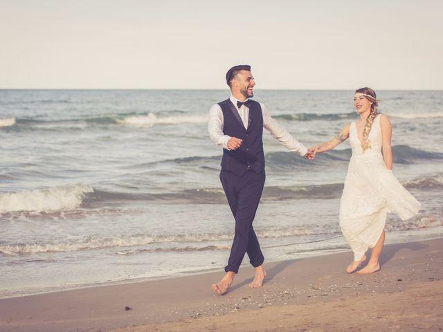 Il matrimonio di Magda e Andrea a Silvi, Teramo 2