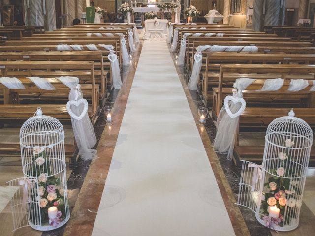 Il matrimonio di Magda e Andrea a Silvi, Teramo 13
