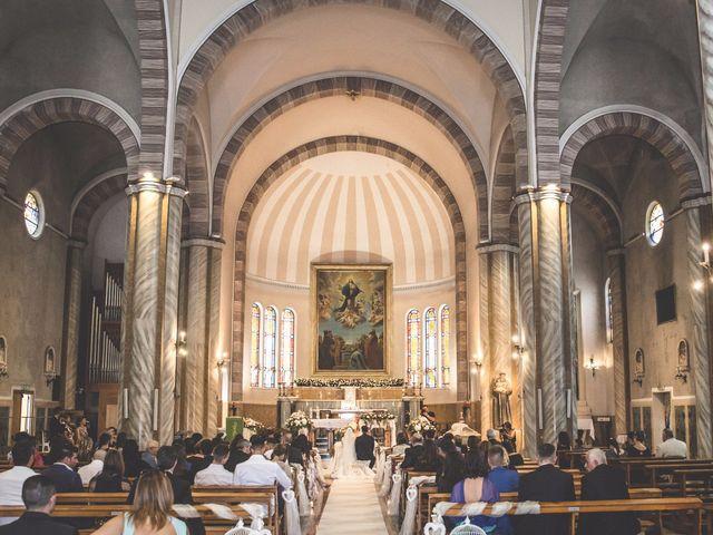 Il matrimonio di Magda e Andrea a Silvi, Teramo 14