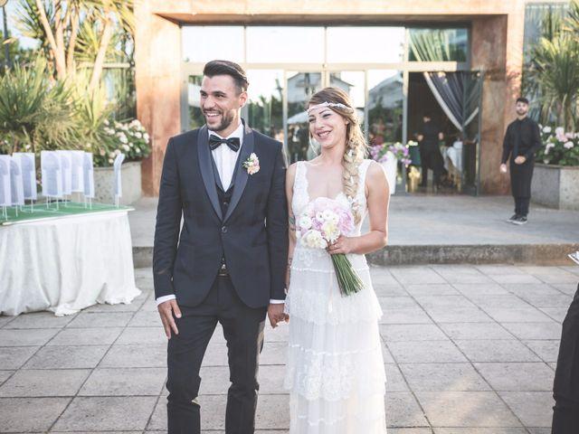Il matrimonio di Magda e Andrea a Silvi, Teramo 15