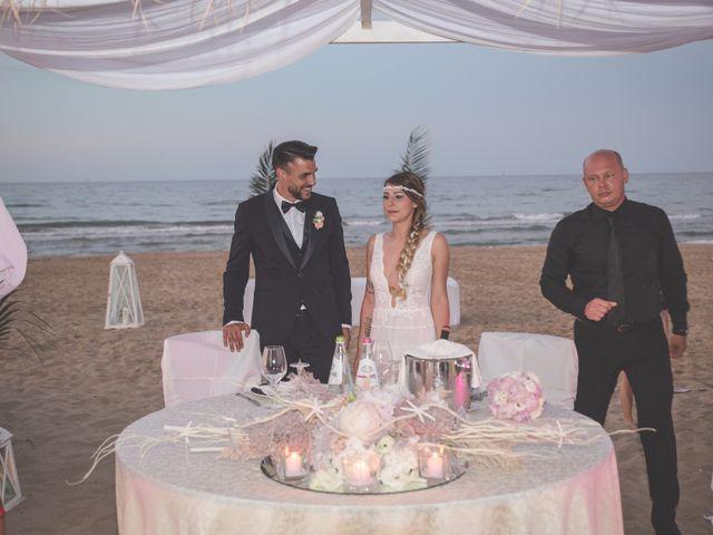 Il matrimonio di Magda e Andrea a Silvi, Teramo 16