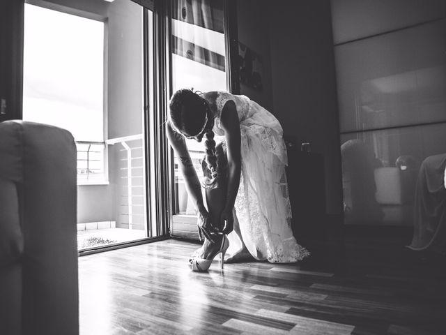 Il matrimonio di Magda e Andrea a Silvi, Teramo 24