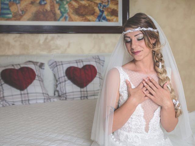 Il matrimonio di Magda e Andrea a Silvi, Teramo 27