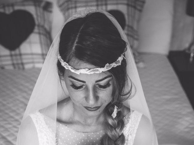 Il matrimonio di Magda e Andrea a Silvi, Teramo 28