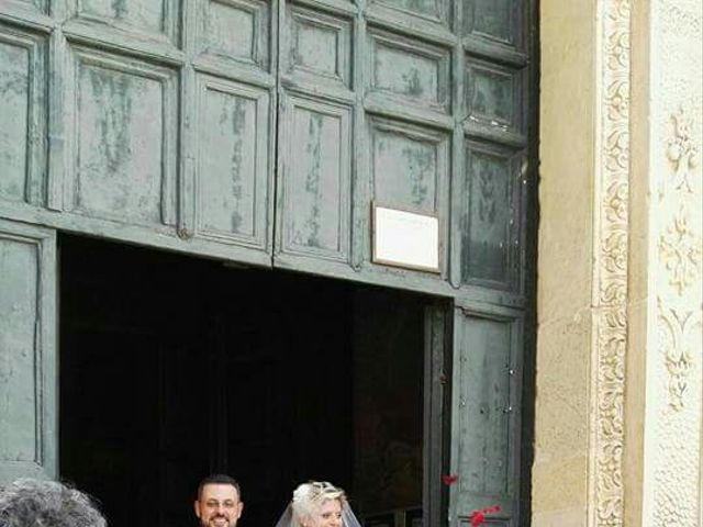 Il matrimonio di Marco e Caterina a Lecce, Lecce 2