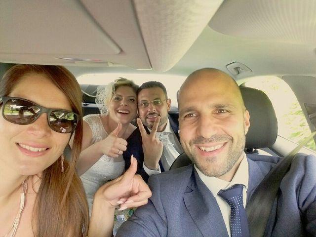 Il matrimonio di Marco e Caterina a Lecce, Lecce 5