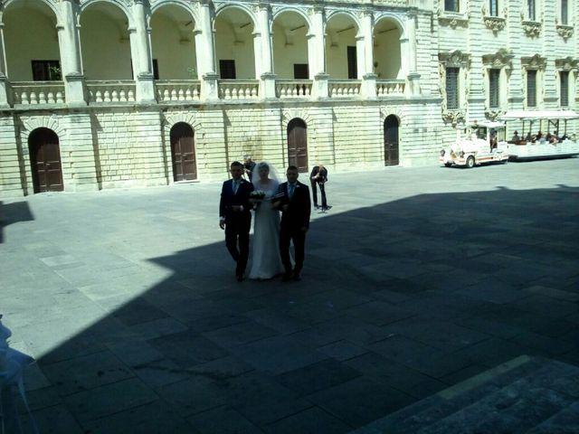 Il matrimonio di Marco e Caterina a Lecce, Lecce 6