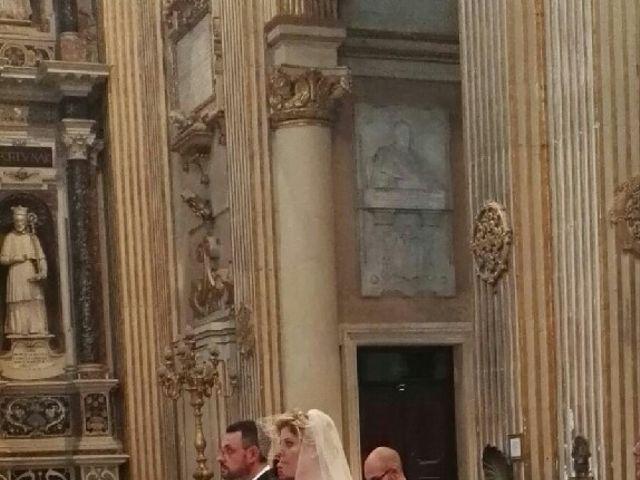 Il matrimonio di Marco e Caterina a Lecce, Lecce 8