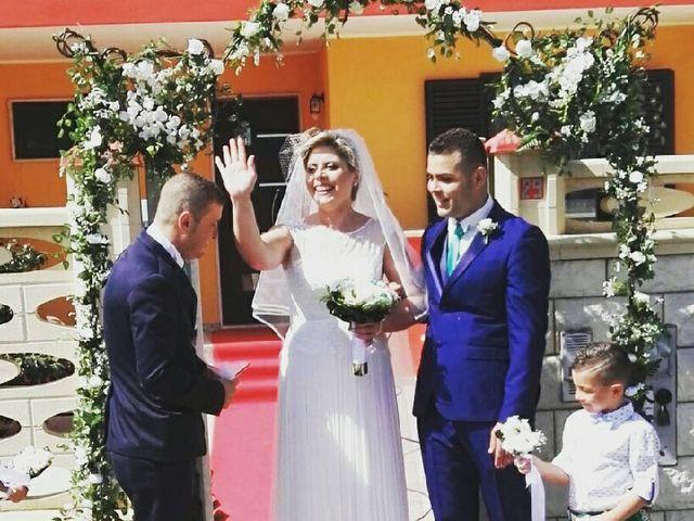 Il matrimonio di Marco e Caterina a Lecce, Lecce 9