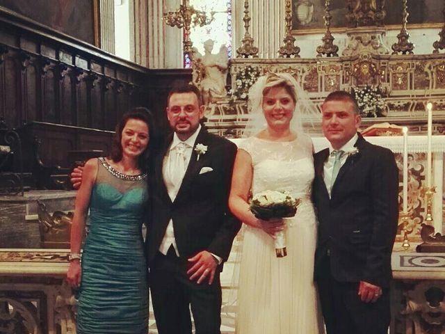 Il matrimonio di Marco e Caterina a Lecce, Lecce 10