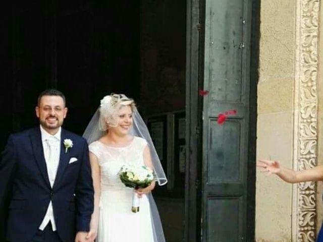 Il matrimonio di Marco e Caterina a Lecce, Lecce 15