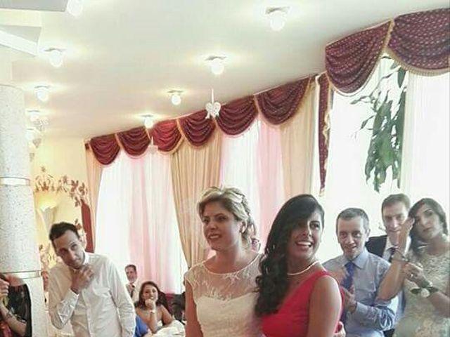 Il matrimonio di Marco e Caterina a Lecce, Lecce 16
