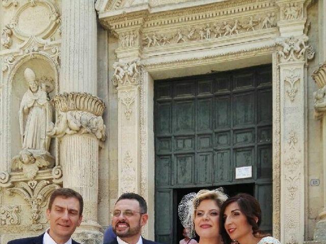 Il matrimonio di Marco e Caterina a Lecce, Lecce 17