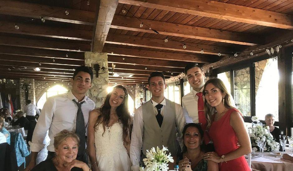 Il matrimonio di Sara e Marco a Casaprota, Rieti