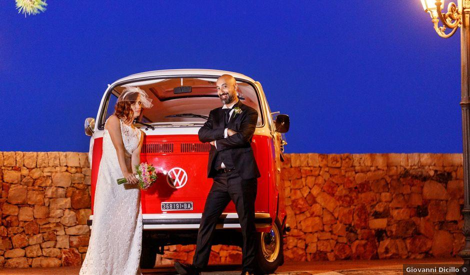 Il matrimonio di Maria e Giovanni a Grumo Appula, Bari