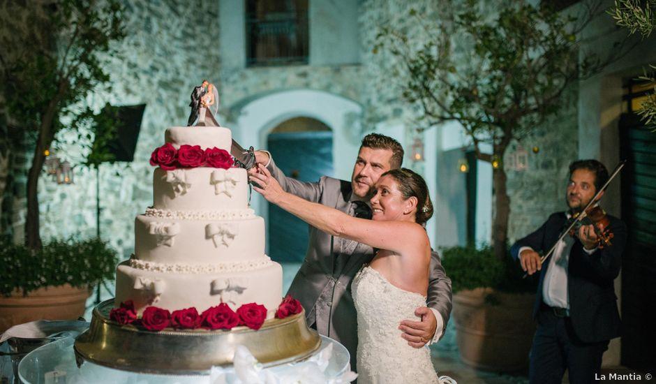 Il matrimonio di Leonardo e Serenella a Siculiana, Agrigento