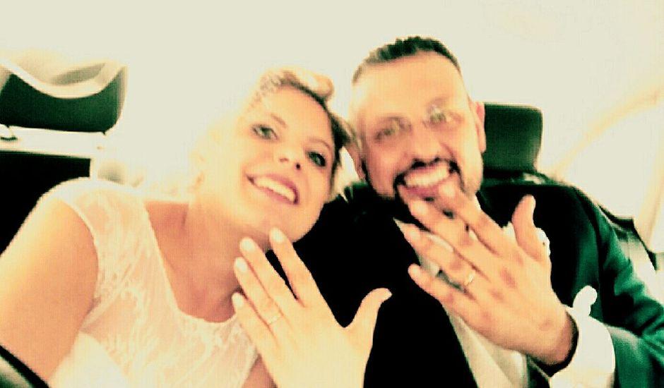 Il matrimonio di Marco e Caterina a Lecce, Lecce