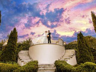Le nozze di Afra e Mel