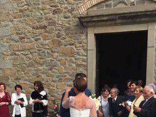 Le nozze di Beatrice e Alessio 2